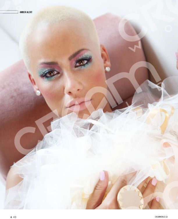 amber rose productions