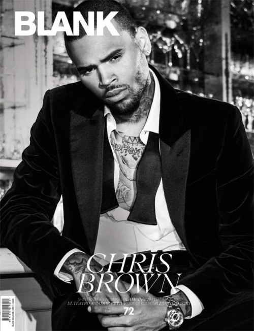 ldd media - chris brown